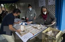 Mexico bầu cử QH giữa kỳ: Kết quả sơ bộ nghiêng về đảng cầm quyền
