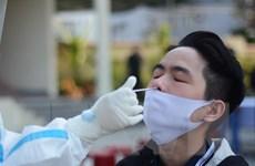 Đại sứ quán Việt Nam ở Singapore kêu gọi ủng hộ phòng chống dịch