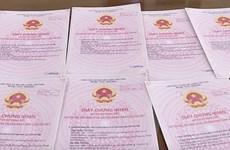 Hưng Yên: Bắt giữ đối tượng sử dụng sổ đỏ giả, lừa đảo hơn 30 tỷ đồng