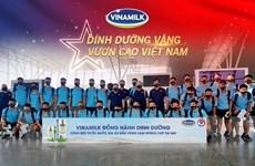 Bí quyết dinh dưỡng vàng cho tuyển Việt Nam ở Vòng loại World Cup 2022