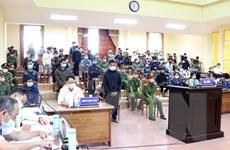 Kon Tum: Phá rừng, 21 bị cáo bị xử phạt tổng cộng 63 năm tù