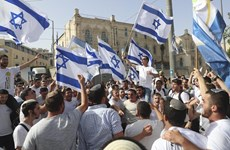 Mỹ kêu gọi Israel và Palestine tránh các hành động gây căng thẳng