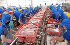 Trung Quốc tạm dừng nhập đồ đông lạnh tại Cảng Trạm Giang do COVID-19