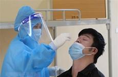Hơn 3.500 công nhân TP Hồ chí Minh ngừng việc để phòng dịch