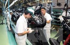 Doanh số bán xe máy và ôtô của Honda đều giảm trong đại dịch