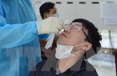 Tỉnh Thái Bình ghi nhận 4 ca tái dương tính với SARS-CoV-2