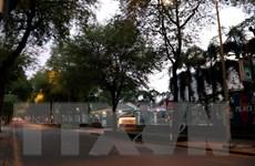 [Photo] Trước giờ TP.HCM tiếp tục thực hiện giãn cách xã hội 14 ngày