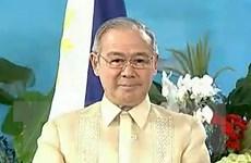Philippines lần thứ ba đình chỉ việc hủy thỏa thuận quân sự với Mỹ