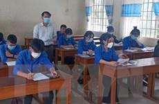 Phú Yên: Ôn tập cho học sinh thi tốt nghiệp THPT và tuyển sinh lớp 10