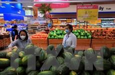 Ngành thương mại TP.HCM đảm bảo hàng hóa phục vụ giãn cách xã hội