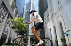 Singapore: Thị trường sôi động của các tổ chức tài chính Trung Quốc