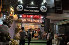 Khởi tố 13 đối tượng vụ ẩu đả liên quan thẩm mỹ viện Minh Châu Asian