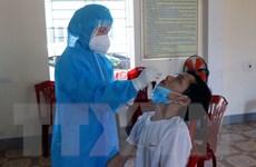 Thái Nguyên khẩn trương truy vết, khoanh vùng sau khi có ca dương tính