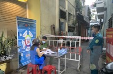 Đà Nẵng: Thêm 5 trường hợp dương tính lần một với SARS-CoV-2