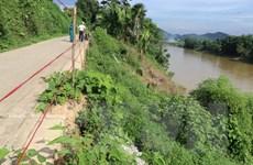 Yên Bái: Nhiều khó khăn, vướng mắc di dân khỏi vùng sạt lở đất