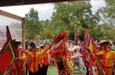Khởi động Festival Việt Nam lần thứ hai tại La Plagne