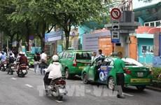 TP.HCM cho phép 400 xe taxi được vận chuyển người khi cần thiết