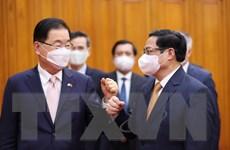 Việt Nam tạo điều kiện thuận lợi cho các doanh nghiệp Hàn Quốc