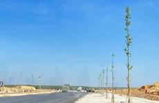 Đồng Nai điều chỉnh mở rộng đường khu tái định cư sân bay Long Thành