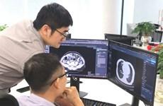 Vingroup: Ứng dụng AI-VinDr để giải bài toán y tế bền vững