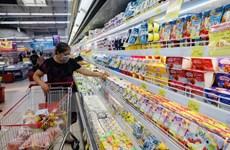 TP.HCM tạm ngưng tập kết giao hàng, bán buôn trực tiếp tại một số chợ