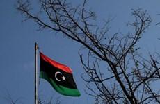 Đàm phán giữa các phe phái Libya cho bầu cử thống nhất vào tháng 12