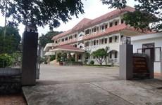 Xử lý sai phạm xảy ra tại Trường Cao đẳng Sư phạm Đắk Lắk
