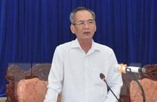 Bí thư Tỉnh ủy Bạc Liêu Lữ Văn Hùng trúng cử Chủ tịch HĐND tỉnh khóa X