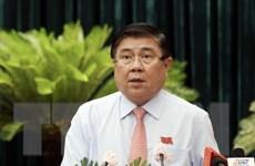Thành phố Hồ Chí Minh: Bổ nhiệm 61 trường hợp lãnh đạo của 16 quận