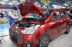 Giải quyết hai điểm nghẽn để phát triển ngành công nghiệp ôtô Việt Nam
