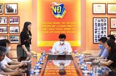 Thứ trưởng Bộ GD-ĐT kiểm tra công tác chuẩn bị kỳ thi THPT của Hà Nội