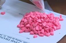 Điện Biên: Bắt 2 đối tượng mua bán trái phép chất ma túy