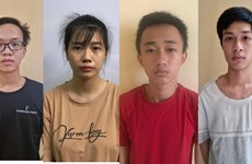 Phát hiện hơn 20.000 sản phẩm thực phẩm chức năng bị làm giả ở Hà Nội