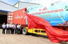 Hỗ trợ doanh nghiệp Việt Nam tiếp cận với thị trường châu Âu