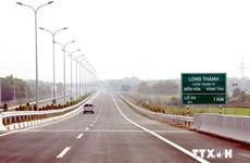 Dự án cao tốc Bến Lức-Long Thành tiếp tục gặp khó vì thiếu vốn