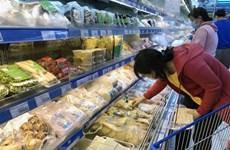 Giải pháp bình ổn thị trường TP.HCM thời gian đóng cửa chợ đầu mối