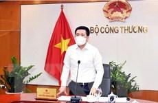 Lập Ban chỉ đạo cung ứng hàng hóa cho TP.HCM và các tỉnh phía Nam