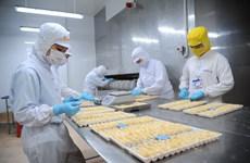 Mặt hàng tôm Việt Nam giữ vị thế số 1 tại nhiều thị trường