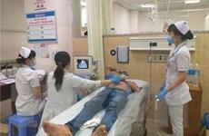 Nữ bác sỹ mắc COVID-19, Khoa Nội tiết Bệnh viện Đồng Nai phong tỏa