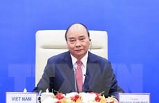 Chủ tịch nước: APEC cần tăng hợp tác trong lĩnh vực sản xuất vaccine