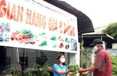 Đồng Nai mở thêm điểm bán hàng lưu động giảm tải cho siêu thị