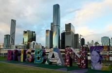 Australia: Thành phố Brisbane được chọn đăng cai Olympic 2032