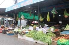 Tổ công tác Bộ Công Thương kiểm tra cung ứng hàng hóa chợ truyền thống