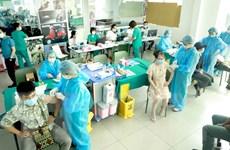 Bộ Y tế ban hành tiêu chí cơ sở đảm bảo an toàn tiêm chủng vaccine