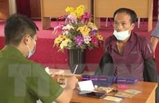 Điện Biên: Phá thành công liên tiếp hai chuyên án ma túy lớn