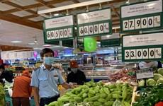 TP Hồ Chí Minh tận dụng điểm bán lẻ đưa thực phẩm đến người dân