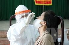 Trên 6.000 công nhân Công ty GFTU đều âm tính lần 2 với SARS-CoV-2