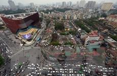 Hà Nội: Khắc phục tồn tại để đẩy nhanh cải tạo, xây lại chung cư cũ
