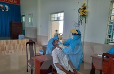 Bà Rịa-Vũng Tàu lập thêm nhiều bệnh viện điều trị bệnh nhân COVID-19