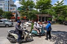Hà Nội xử lý nghiêm những trường hợp cố tình vi phạm phòng, chống dịch